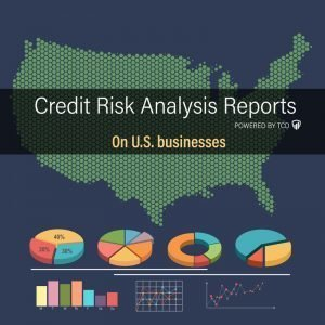 Credit Risk Report for U.S. Businesses