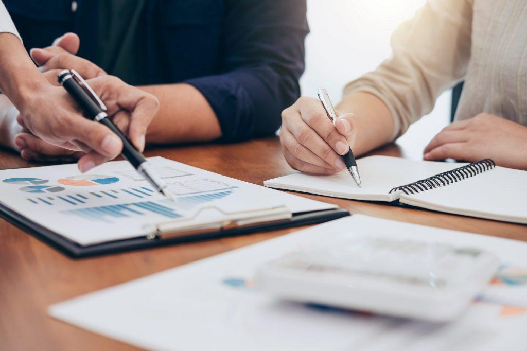 Equity investors improve working capital