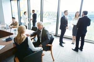 How World-Class Organizations Manage Debt