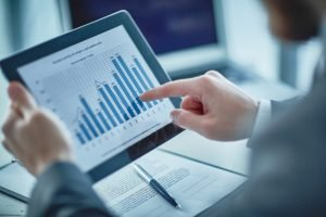 Important metrics in Credit Departments